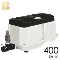 浄化槽エアーポンプ安永LW-400A3/60Hz/三相/合併浄化槽ブロワー,浄化槽ブロア,浄化槽ブロワ,浄化槽ブロアー,送料無料浄化槽ポンプ,浄化槽エアポンプの馬場福店