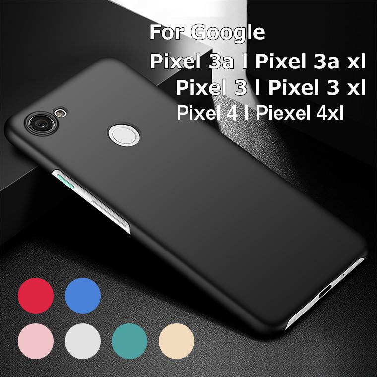 Google Pixel 3a ケース ハードケース XL Pixel3 カバー 3xl グーグル 耐衝撃 携帯ケース 3aケース 秀逸 定価の67%OFF 背面ケース 薄型 オシャレ 超軽量 保護ケース 3axl Pixel3a 4XL シンプル Pixel3xl