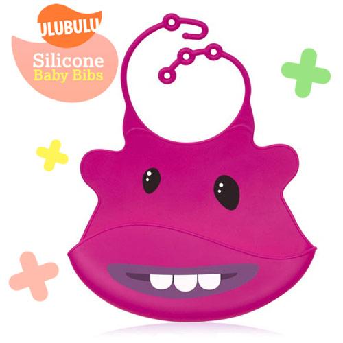 Ulubulu ウルブル シリコン スタイ ビブ 出産祝い 期間限定で特別価格 お出掛け 旅行 サっと洗ってどんどん使える ぷにゅぷにゅ柔らかシリコンスタイ feb19_pup S.A.M. プレゼント ギフト 販売実績No.1 Monster
