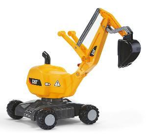 日本最級 【送料無料※】Rolly toys toys ローリートイズディガーCAT, OVDGOLF:9bd09c69 --- canoncity.azurewebsites.net