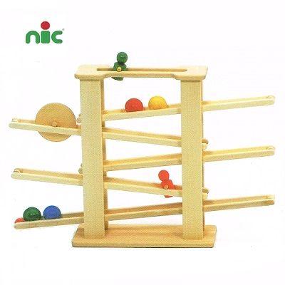 ニック ニックスロープ nic社 NIC スロープのおもちゃ ロングセラー玩具【北海道・沖縄及び離島発送不可】
