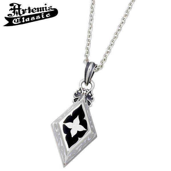 Artemis Classic【アルテミスクラシック】 シルバー ネックレス メンズ ロンバステキスタイル シルバーアクセサリー シルバー925 ACP0284CL60