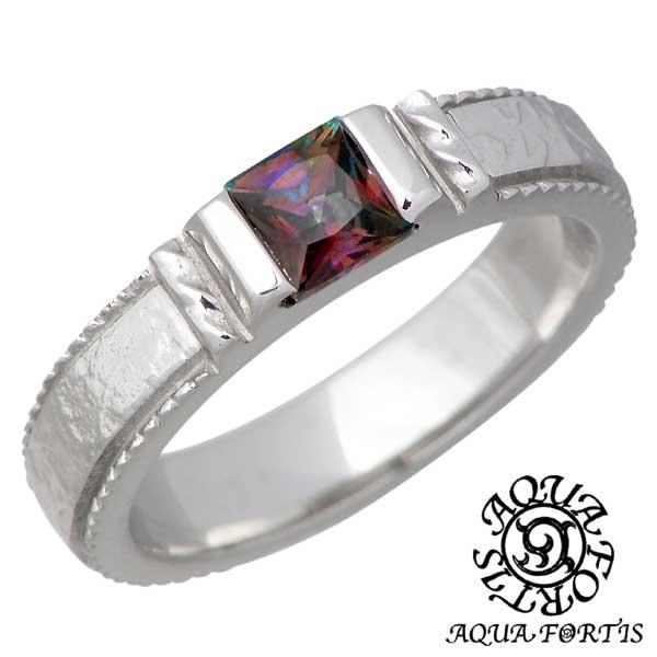 最新デザインの AQUA 指輪 シルバー FORTIS【アクアフォルティス】 ストーン シルバー リング 指輪 7~13号 7~13号 シルバーアクセサリー シルバー925 FR-021RCL, 好日山荘Webショップ:00fb8521 --- mokodusi.xyz