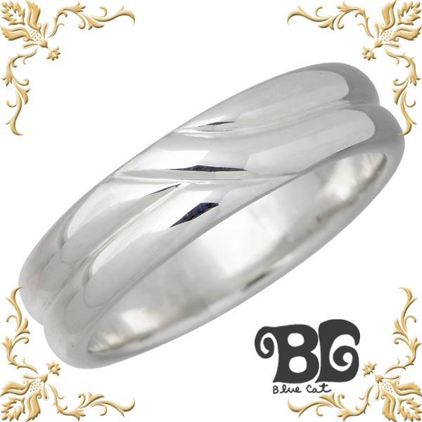 Blue Cat【ブルーキャット】 シルバー デザイン リング レディース 指輪 アクセサリー 9~15号 シルバー925 スターリングシルバー SWG382-0862
