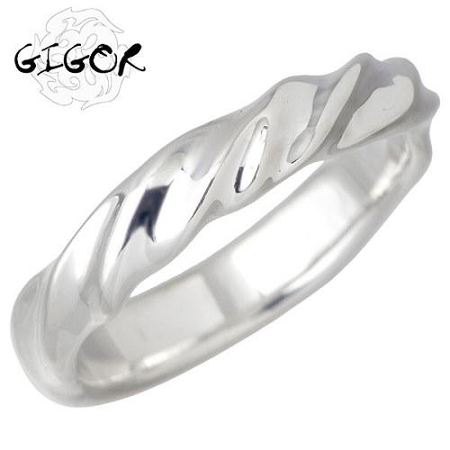 GIGOR【ジゴロウ】 ロシック シルバー リング 指輪 アクセサリー 3~24号 シルバー925 スターリングシルバー NO-257