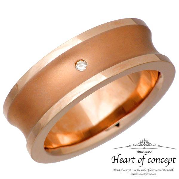 HEART OF CONCEPT【ハートオブコンセプト】 ダイヤモンド デザイン シルバー リング ピンク 指輪 アクセサリー 7~21号 シルバー925 スターリングシルバー HCR-228PK