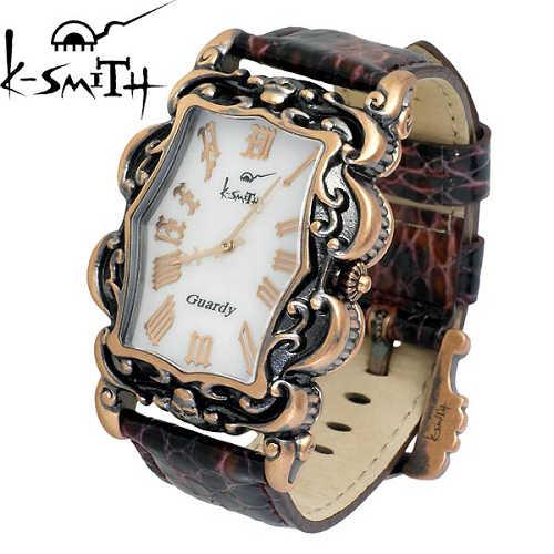 K-SMITH【ケースミス】 Gaurdy ガーディ 時計 メンズ腕時計 Guardy-PGB-WS