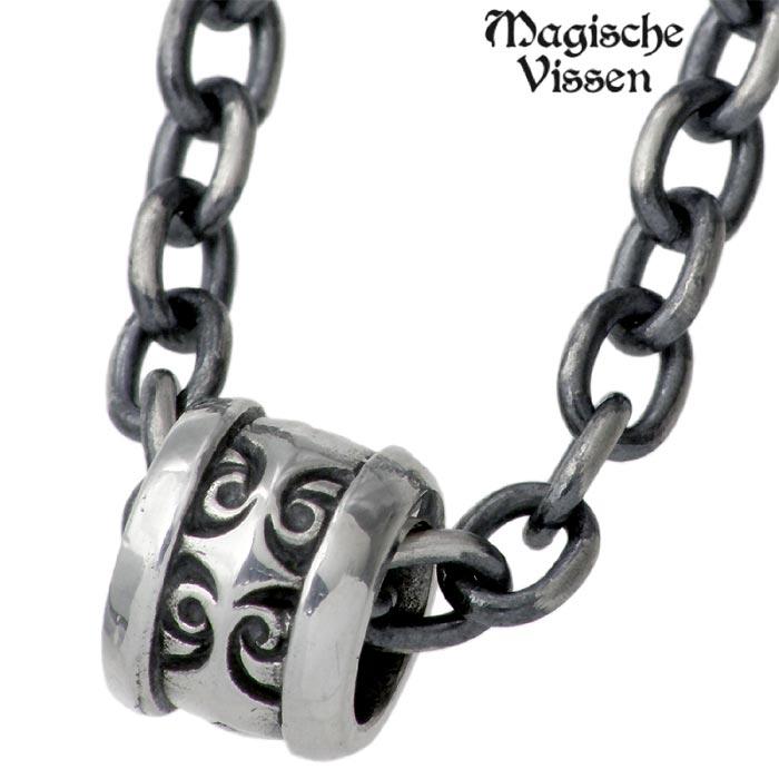Magische Vissen【マジェスフィッセン】 シルバー ネックレス シルバーアクセサリー シルバー925 OZP-036