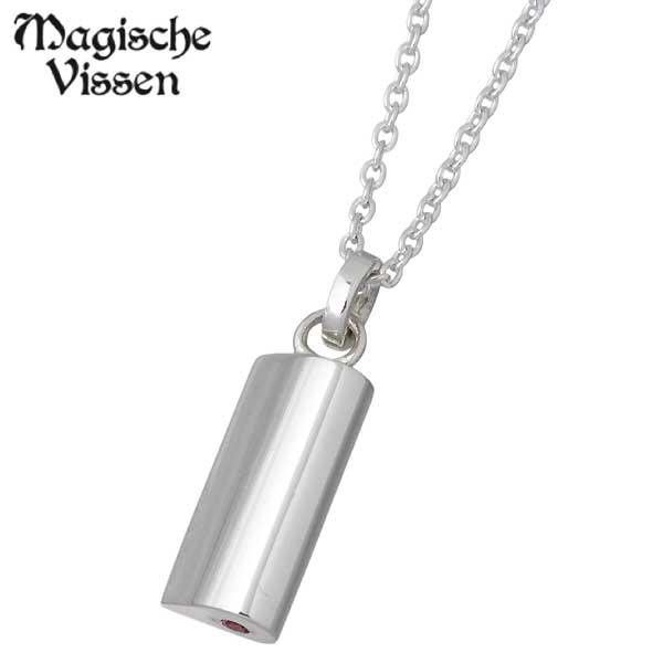 マジェスフィッセン Magische Vissen シルバー ネックレス アクセサリー ストーン シルバー925 スターリングシルバー OZP-072