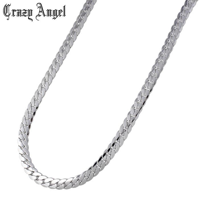 Crazy Angel【クレイジーエンジェル】キヘイ ネックレス ゲルマニウム ダイヤモンド 50cm Crazy Angel【クレイジーエンジェル】 キヘイ ネックレス アクセサリー ゲルマニウム ダイヤモンド 50cm CAG-101-R50
