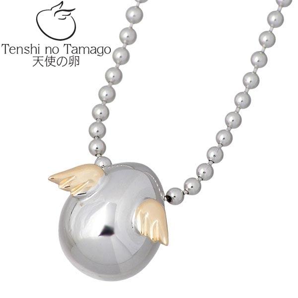 Tenshi no Tamago【天使の卵】 天使の卵 シルバー ネックレス アクセサリー 天使112 シルバー925 スターリングシルバー シルバー950 tenshi-112