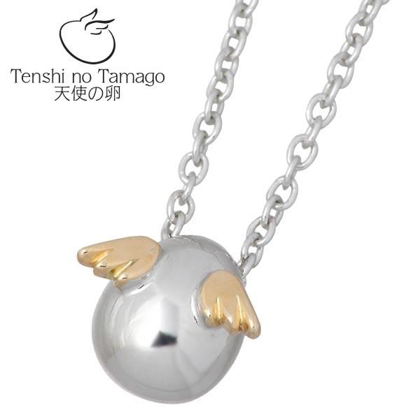 Tenshi no Tamago【天使の卵】 天使の卵 シルバー ネックレス アクセサリー 天使113 シルバー925 スターリングシルバー シルバー950 tenshi-113