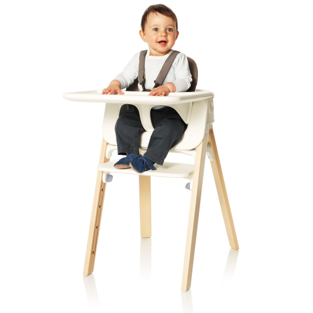 Stokke Steps Baby Set Tray | Steps Baby Set Trays | High Chair STOKKE Stokke  ® Authorized Reseller ☆