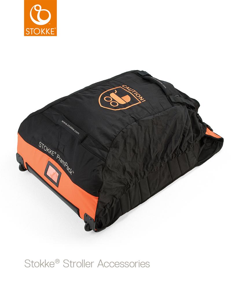 ストッケ プラムパック ベビーカー収納バッグ ストッケ正規販売店