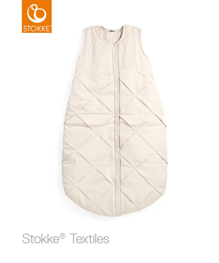 ストッケ スリーピングバッグ 90cm クラシックベージュ|ホーム STOKKE ストッケ正規販売店