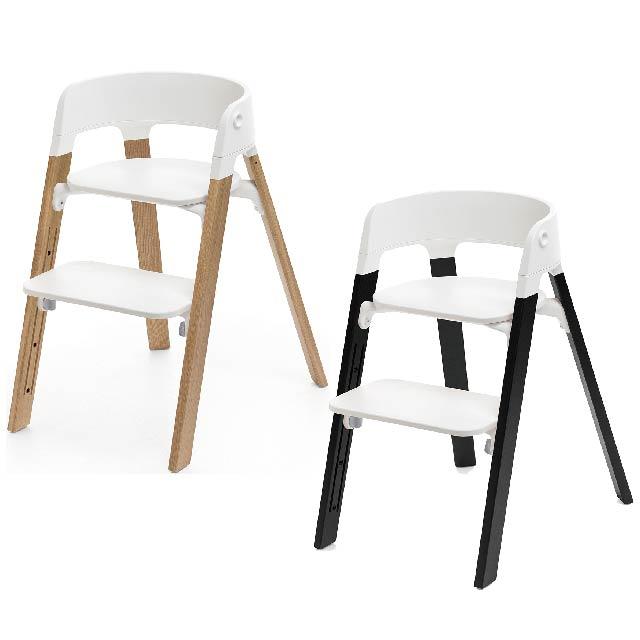 ☆STOKKE(sutokke)步椅子橡树|高椅子|STOKKE sutokke正规的店铺★
