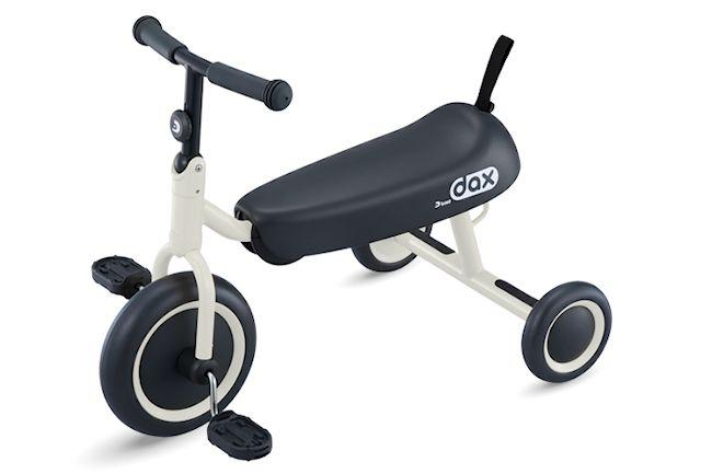 【送料無料】D-bike dax / ディーバイクダックス ホワイト