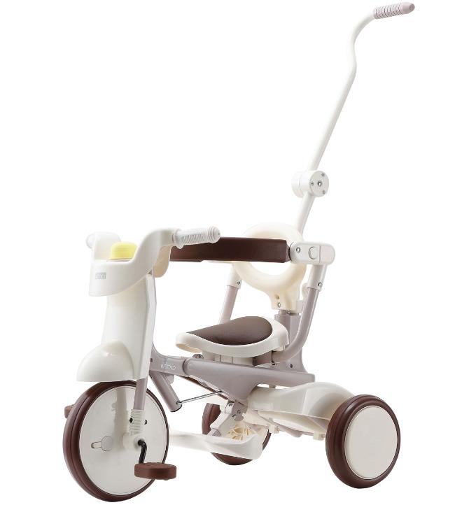 高品質の人気 三輪車 iimo tricycle tricycle 02 三輪車 Gentel White(イイモ iimo トライシクル 02 ジェントルホワイト)1062, 快適ペットライフ:af15c92a --- zhungdratshang.org