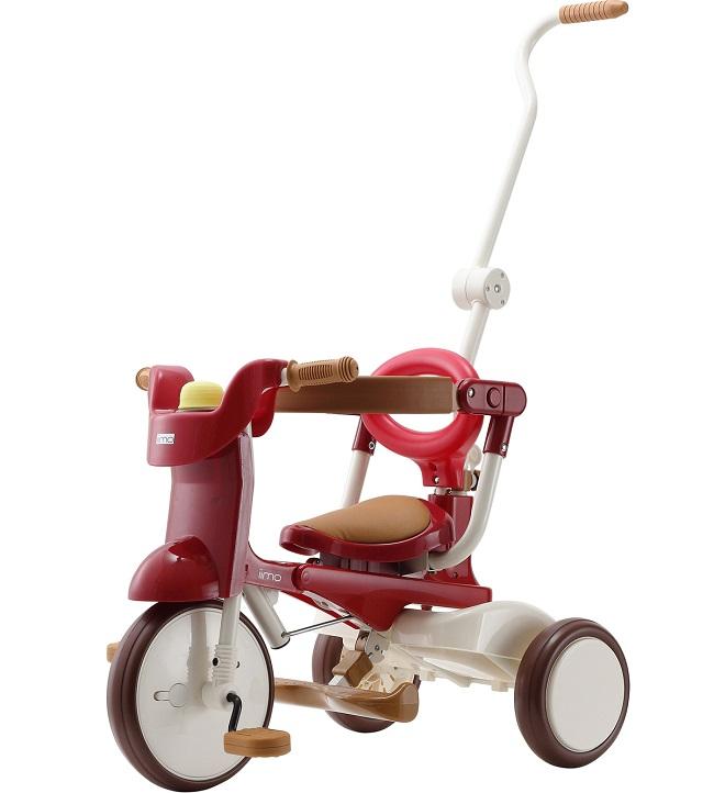 完売 三輪車 iimo 三輪車 tricycle 02 02 Eternity Eternity Red(イイモ トライシクル 02 エタニティーレッド)1062, ルリカ:a3c4cfdd --- zhungdratshang.org