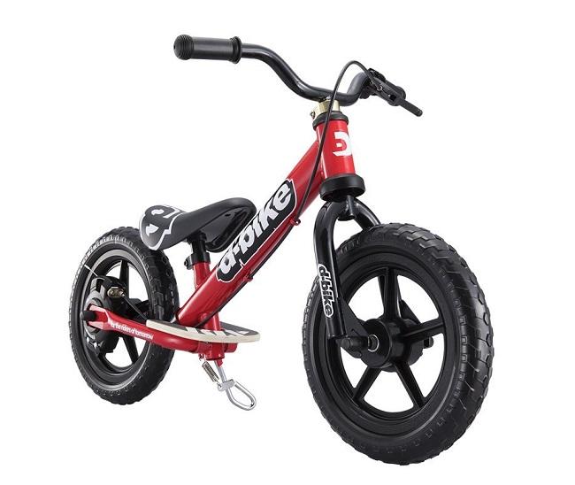 【送料無料】D-Bike KIX V ディーバイクキックス V レッド