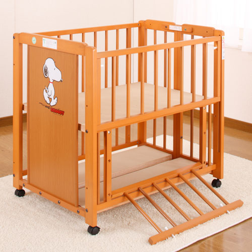 ... a baby such as the convenient arrangement of accessories Storage rackOn. What further! Private desk and oekaki Kids deskThe makeover! & babybed | Rakuten Global Market: u0026quot;Mini 4 WAY Snoopy desk II eco ...