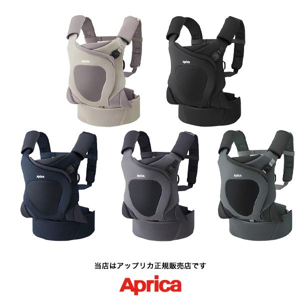 【Apricaアップリカ正規販売店】コアラ(koala)メッシュプラスAB新生児から36カ月までホールディングパッド付