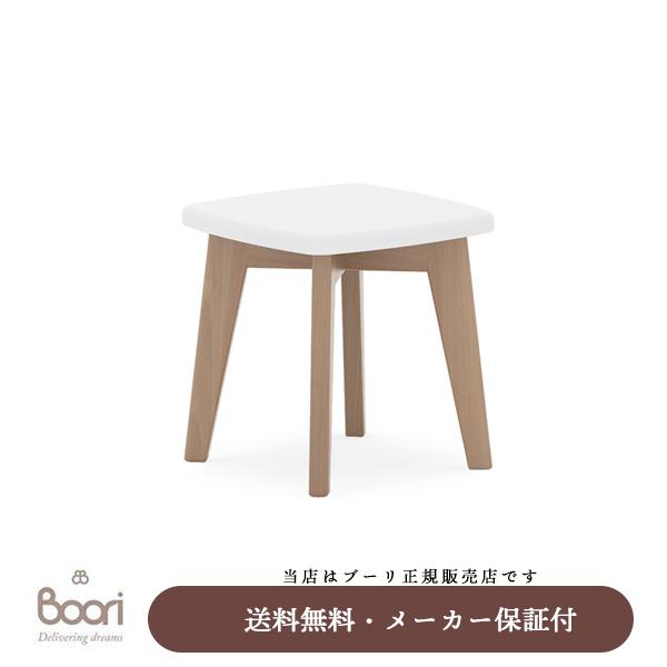 予約:6月下旬発送予定【BOORI(ブーリ)正規販売店】キッズスツール(BK-THST)