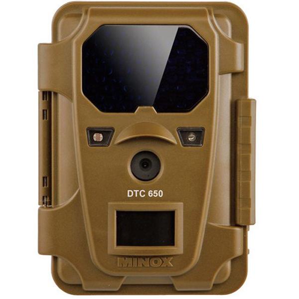 【 送料無料 ライン 】ミノックス 屋外型センサーカメラ DTC650