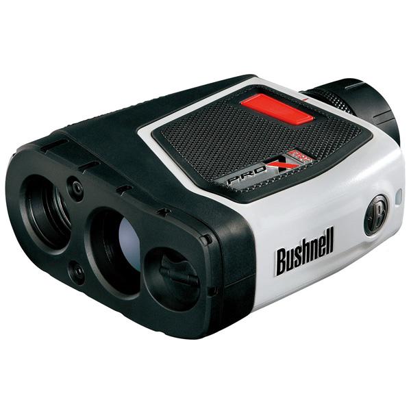 ブッシュネル レーザー距離計 ピンシーカーTEプロX7ジョルト BL201400