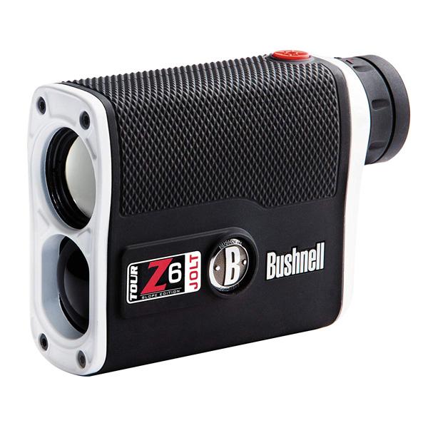 ブッシュネル レーザー距離計 ピンシーカースロープツアーZ6ジョルト BL201441