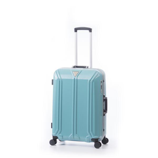 【 送料無料 ライン 】キャリーケース 手荷物預け無料 サイズ Mサイズ 62L ALI-1031-24S