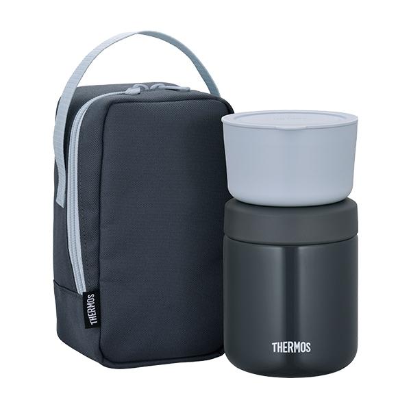 サーモス ランチジャー バッグ セット 保温 保冷 おすすめ特集 お弁当箱 超特価 DGY JBY-550 550m 真空断熱スープランチセット