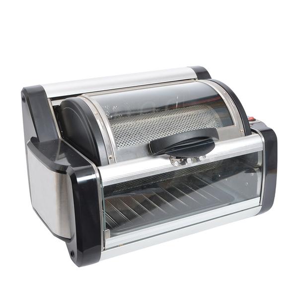 360度回転 ロティサリー グリル 炙る 焼く トースト の3役 RTSGRL01