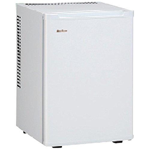 小型 冷蔵庫 家庭用 ホワイト 40L 開梱 設置込み