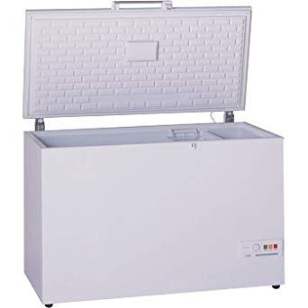 冷凍庫 上開き 冷凍ストッカー 大型 362L 開梱 設置込み