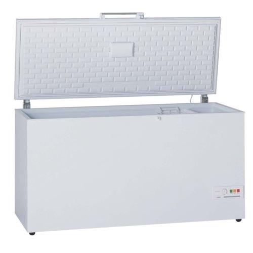 送料無料 開梱設置付 冷凍庫 上開き 冷凍ストッカー 大型 464L