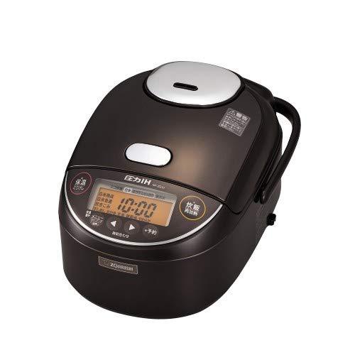 【 送料無料 ライン 】象印 象印 炊飯器 5.5合 圧力IH炊飯ジャーNP-ZG10-TD