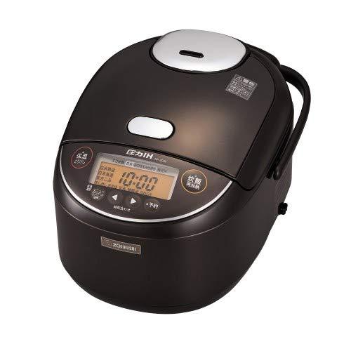 【 送料無料 ライン 】象印 炊飯器 1升 圧力IH炊飯ジャーNP-ZG18-TD