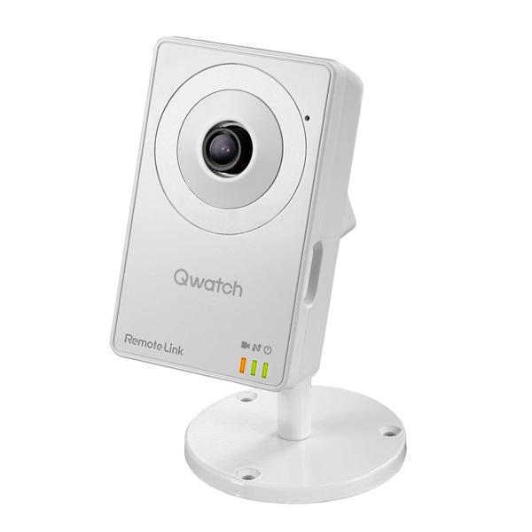 【 送料無料 ライン 】I-O DATA ネットワークカメラ エントリーモデル TS-WRLC