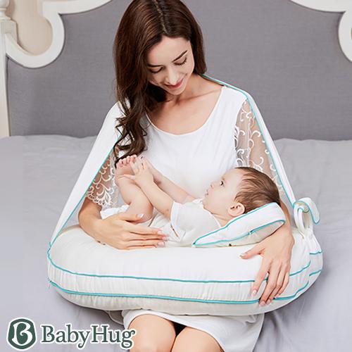 授乳クッション 防ダニ素材 外部ウィルス防止 敏感肌 赤ちゃん ベビー ベビー枕 ベビークッションナーシングピローバリア イユン IYUN