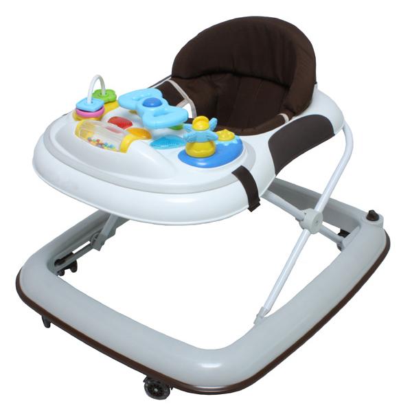 歩行器 ベビーウォーカー てくてくウォーカー 赤ちゃん 幼児 ベビー用 【ジェーティーシー JTC】