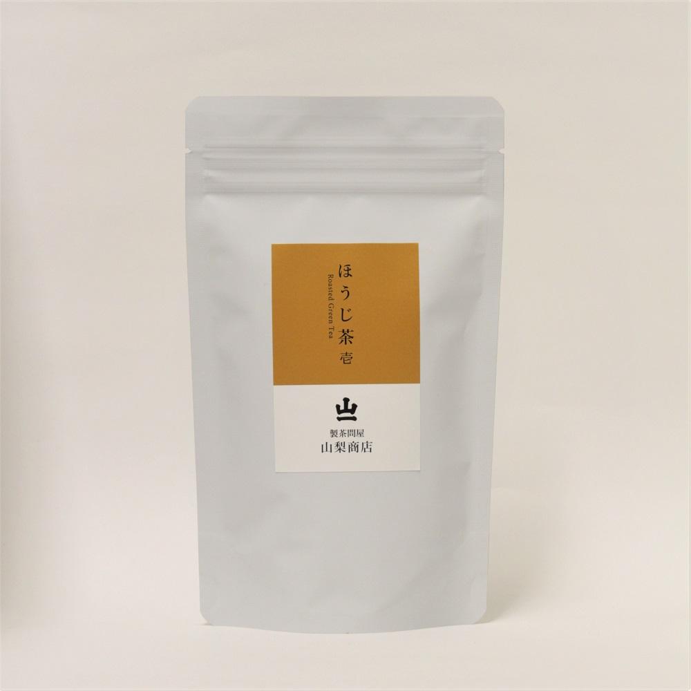 本物 セールSALE%OFF Roasted greentea厳選素材と製造研究に培われた自慢のほうじ茶 ほうじ茶 《壱》リーフ 30g