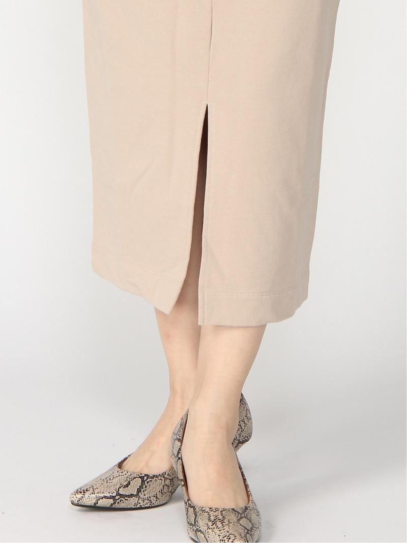 Rakuten FashionSALE 45 OFF MICA DEAL WフロントSLIT SK MICA DEAL バビロン スカート ロングスカート ベージュ RBA E送料無料80NyvmnwO