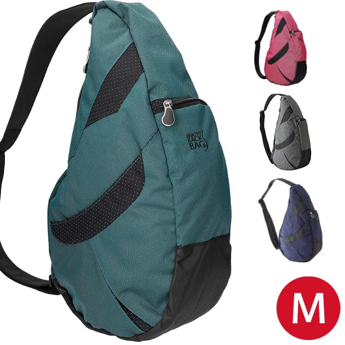 【全品15%オフクーポン】 AmeriBag ヘルシーバックバッグ M Healthy Back Bag アメリバッグ ボディバッグ ユニセックス