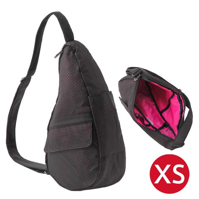 헤르시박크밧그아메리밧그 XS핑크 닷 perforated 건강한 백 AmeriBag 쇼르다보디밧그마자즈밧그 경량 수납 포켓 숄더백 대용량 가방