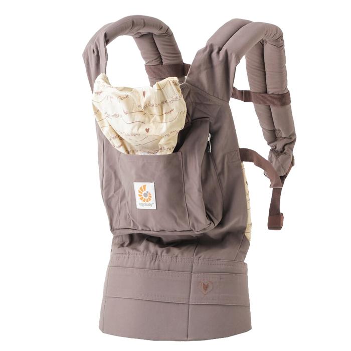 Ergobaby Ergo Baby Carrier Original Love Love Note Ergobaby Hug Thong Ergo Hug String Ergo Hug Strap Newborn Ergobaby Genuine Baby Gifts