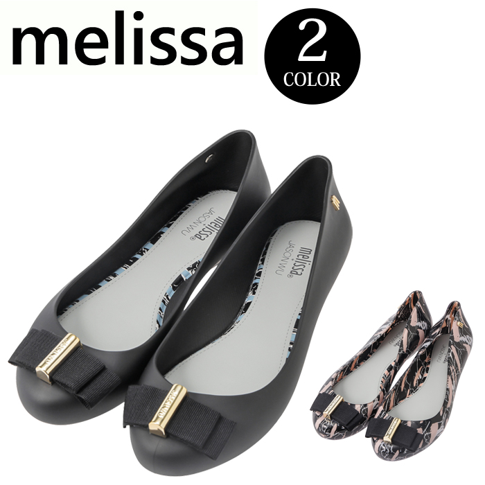 The BabyStore | Rakuten Global Market: Melissa rubber footwear Melissa  Spacelab + Jason Wu SPACE LOVE+JASON WU II shoe rubber shoes Sandals flat  pettanko ...