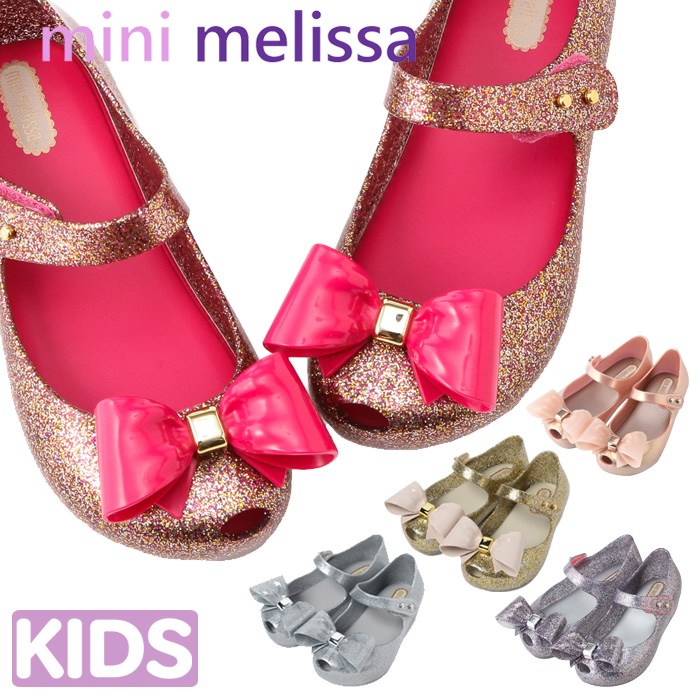 a9c6ff28f5 The BabyStore  Sandals gift for the child rubber shoes MELISSA Melissa  zigzag lam child of the Melissa rubber shoes Melissa mini-Melissa ultra  girl Mini ...