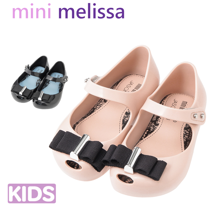 f28a2329cb Sandals for the child shoes child shoes rubber shoes child of the Melissa  kids mini- ...