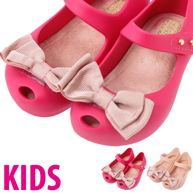 a1944b421094e Melissa kids mini Melissa ultra girl sweet Mini Melissa Ultragirl Sweet  ultra girl bow Ultragirl Bow shoes mini Melissa girl shoes kids shoes  rubber ...